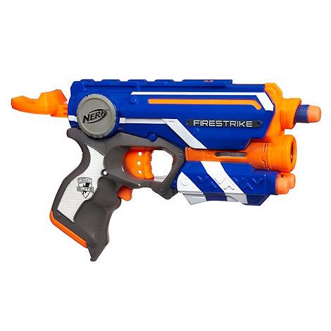 Nerf - N-Strike Elite Firestrike Blaster