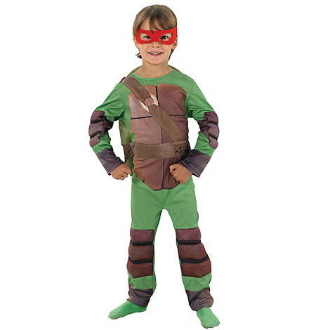 Teenage Mutant Ninja Turtles - Deluxe Medium Costume