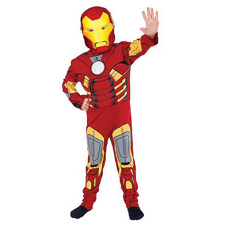 Iron Man - Deluxe costume - small