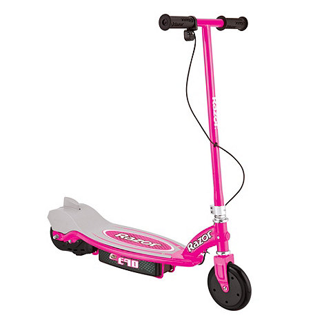 Razor - E90 Electric Scooter - Pink