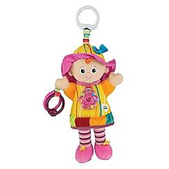 Lamaze - My friend Emily doll