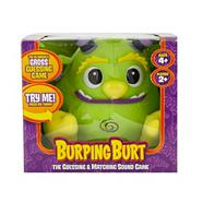 'Burping Burt' sound effects game