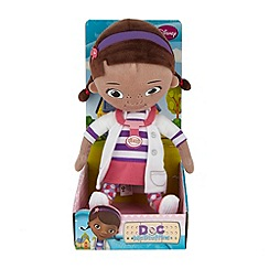 Doc McStuffins - Plush toy