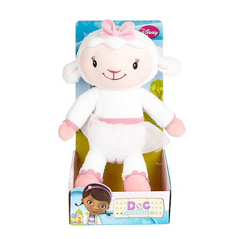 Doc McStuffins - Lambie+ plush toy