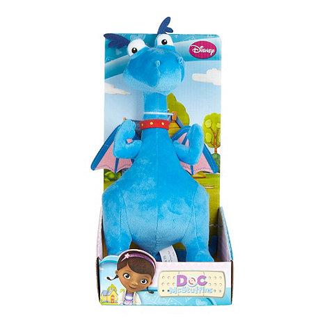 Doc McStuffins - Stuffy+ 10inch dragon plush toy