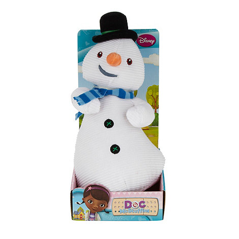 Doc McStuffins - 10inch +Chilly+ plush toy