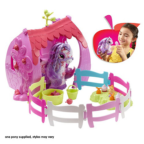 Zhu Zhu - ZhuZhu Pets Pony and Stable