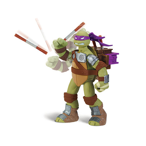 Teenage Mutant Ninja Turtles - Flinger - Don