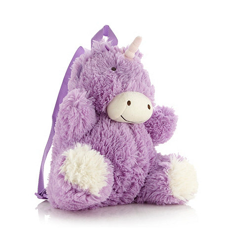 Pillow Pets - Unicorn backpack