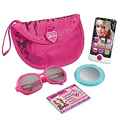Barbie - Glamtastic Purse Set