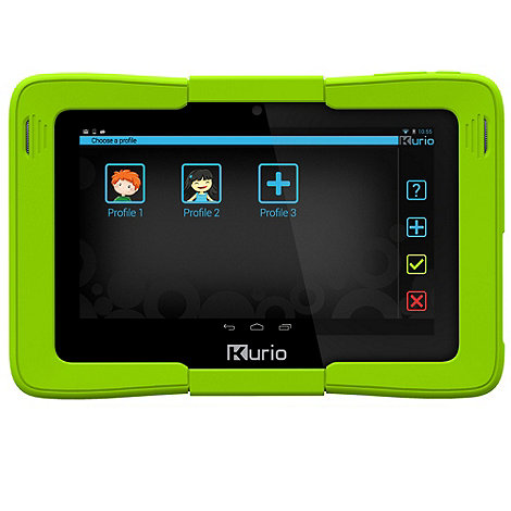 Kurio - 7S 7inch Advanced Tablet