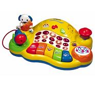 Vtech Baby Musical DJ Junior