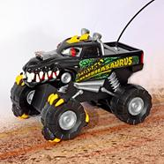 Monster Crushasaurus R/C