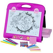 Disney Princess Travel Art Easel