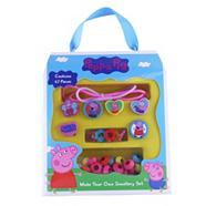 Peppa Pig Make Your Own Jewellery Set