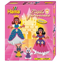 Hama - Beads - Little Princess - 3213