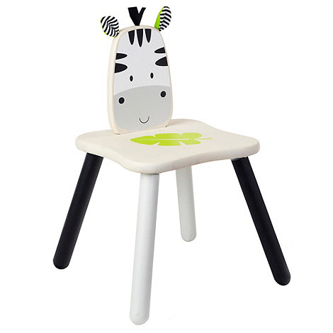 Early Learning Centre - Zebra Chair