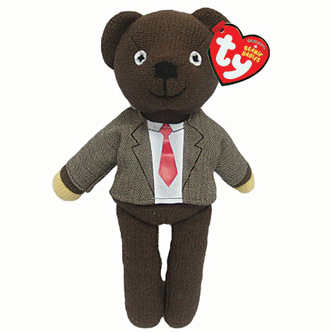 Ty - Mr Bean Teddy