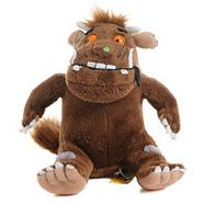 The Gruffalo 7inch Sitting Plush