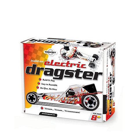Technokit - Build An Electric Dragster