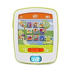 Bright Starts - Lights and Sounds Funpad Musical Toy