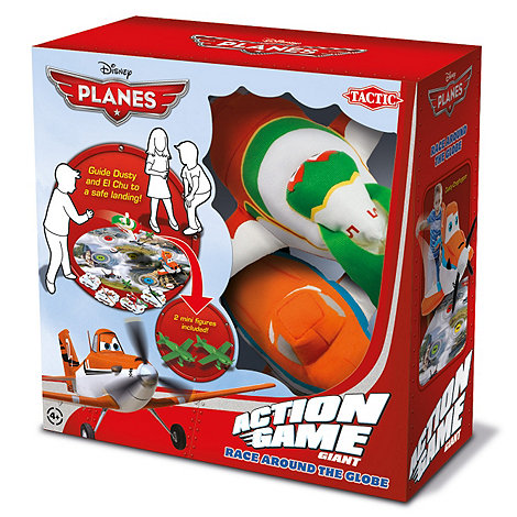 Disney Planes - Giant Action Game