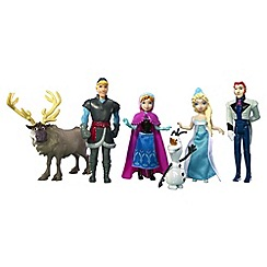 Disney Frozen - Frozen Complete Story Set