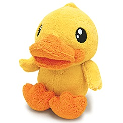 B.Duck - Plush Yellow