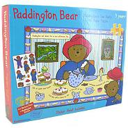 Paddington 48 Piece Puzzle