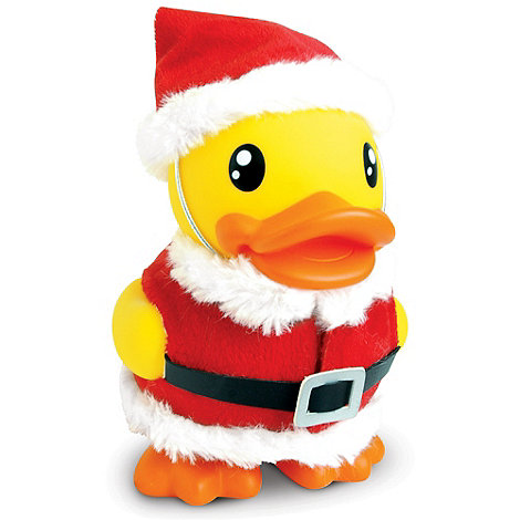 B.Duck - Santa Money Bank