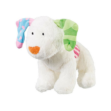 Debenhams - Snowman Plush Snowdog