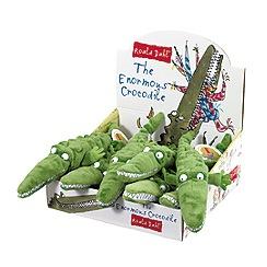 Roald Dahl - Enormous Croc Bean Toy