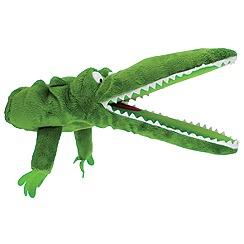 Roald Dahl - Enormous Croc Hand Puppet
