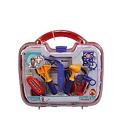 Simba - Doctor Carry Case
