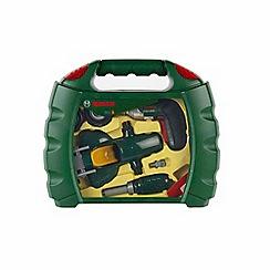 Theo klein - Bosch Tool Case & Car