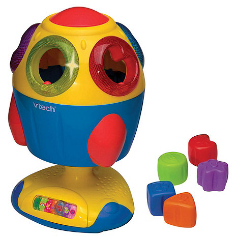 VTech Baby - Sort & Soar Rocket
