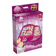 Disney Princess 2 in 1 Travel Game