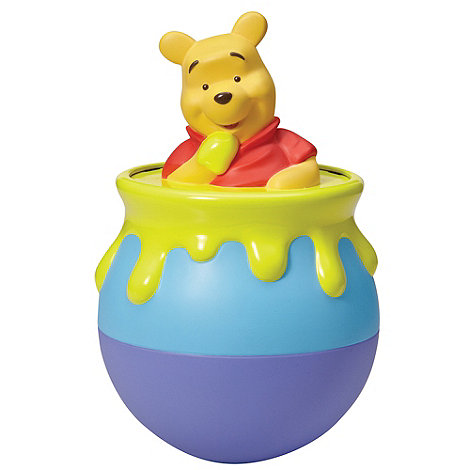 Winnie the Pooh - Roly Poly Pooh