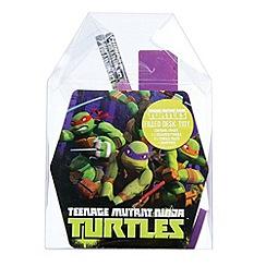 Teenage Mutant Ninja Turtles - Filled Desk Tidy
