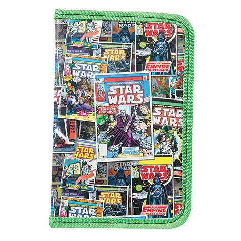 Star Wars - Filled Pencil Case
