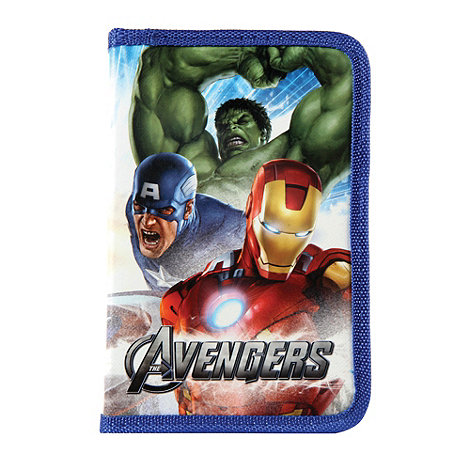 The Avengers - Filled Pencil Case