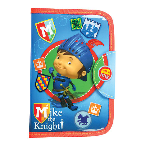 Mike the Knight - Mike Filled Pencil Case