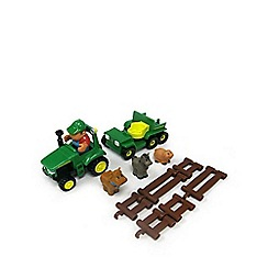 Britains Farm - John Deere Ps Farming Fun Playset