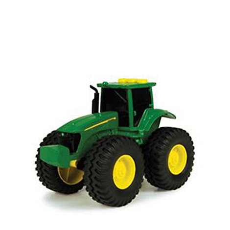 Britains Farm - John Deere Monster Treads L&S Tractor