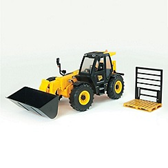 Britains Farm - Big Farm Jcb 550-80 Loadall