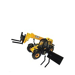 Britains Farm - Jcb 550-80 Loadall