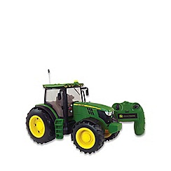 Britains Farm - John Deere Big Farm Rc Tractor 6190R