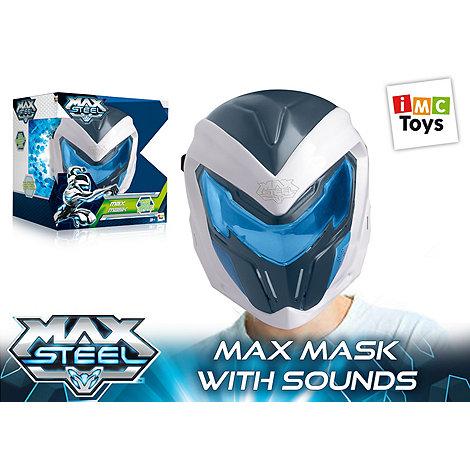 Max Steel - Fx Max Mask