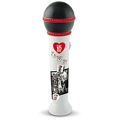 One Direction - Recording Microphone