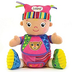 Lamaze - Baby's first doll